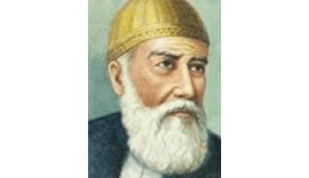 Məhəmməd Füzuli
