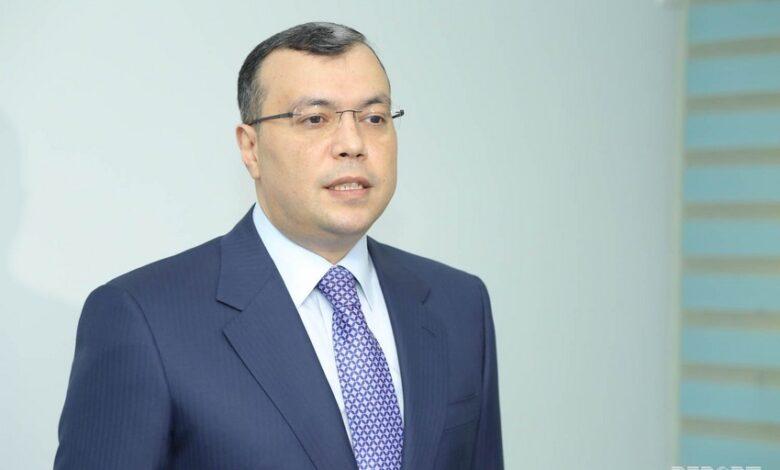 Sahil Babayev tehsili