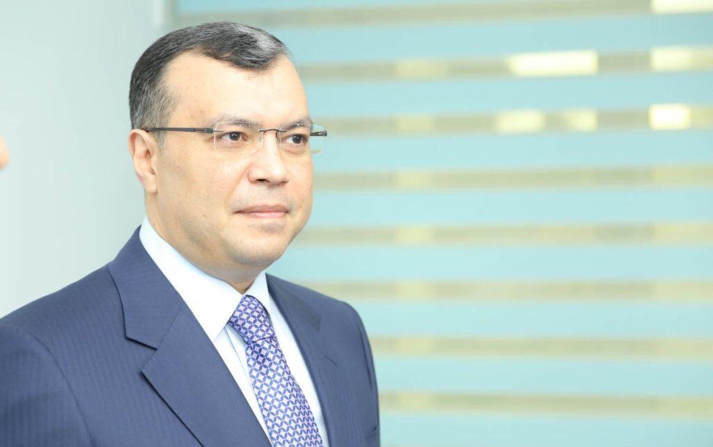 """Sahil Babayev: """"Daha 2 peşə hazırlığı mərkəzi fəaliyyətə başlayacaq"""""""