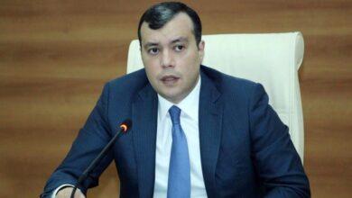 Photo of Sahil Babayev erməni işğalından azad edilmiş ərazilərin infrastrukturdan danışıb