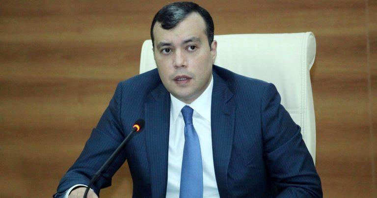 Sahil Babayev erməni işğalından azad edilmiş ərazilərin infrastrukturdan danışıb
