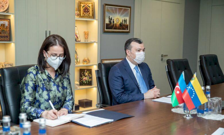 Sahil Babayev ermeni texribati