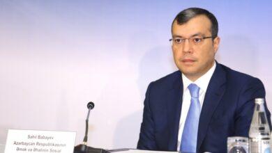 Photo of Sahil Babayev Məşğulluq Marafonu ilə bağlı müraciət edib