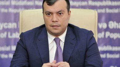 Photo of Sahil Babayevin son cixisi – Nazirlər Kabinetinin İclası