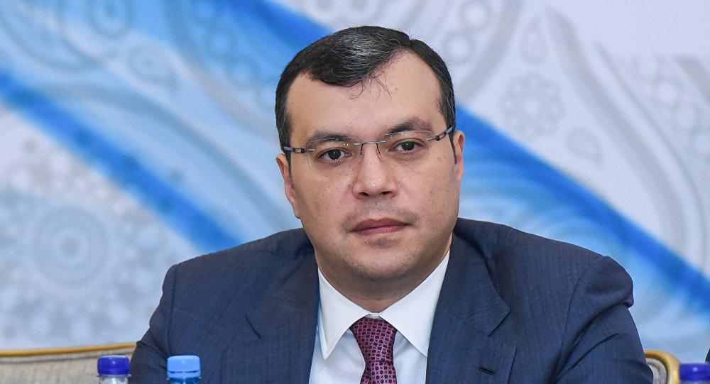 Sahil Babayevin müavini işdən çıxarıldı