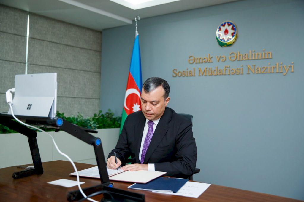 Sahil Babayevin müavini işdən azad edildi