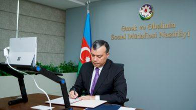 Photo of Sahil Babayevin müavini işdən azad edildi